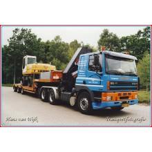Радиаторы для DAF 85 F (92-98)