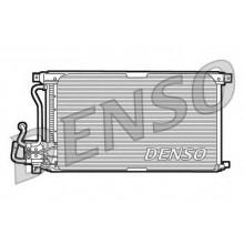 Радиатор кондиционера FORD TRANSIT (DENSO)