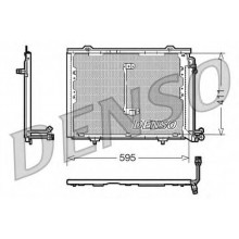Радиатор кондиционера MERCEDES-BENZ E-CLASS, CLK, C-CLASS (DENSO)