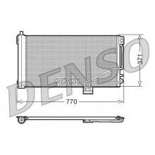 Радиатор кондиционера MERCEDES-BENZ SLK, CLK, C-CLASS (DENSO)