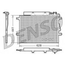 Радиатор кондиционера MERCEDES-BENZ S-CLASS, E-CLASS, CLS (DENSO)
