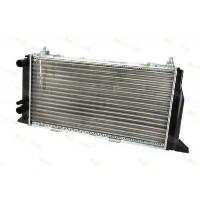 Радиатор AUDI 80  91-94 1,8-2,0 600X308