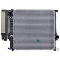 Радиатор BMW E36 91-98 440Х440 АКП АС-