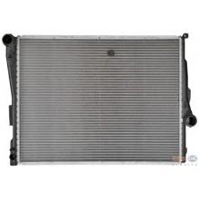 Радиатор BMW E46 96-03 580Х450