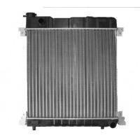 Радиатор MERCEDES-BENZ T1 209-410 82-95 480Х500 МКП