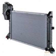 Радиатор SPRINTER 208-412 97-06 680Х408Х42 МКП AC+
