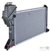 Радиатор MERCEDES SPRINTER 208-412 97-06 680Х408Х42 АКП AC+