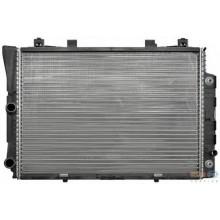 Радиатор MERCEDES W140 2.8-3.2 92-00 667Х468 АКП