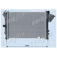 Радиатор OPEL VECTRA A 2,0  540X375 АКП АС-