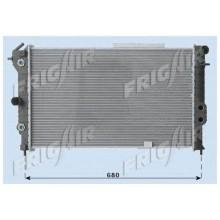 Радиатор для OPEL VECTRA A 2,0  АКП AC+