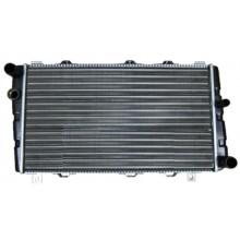 Радиатор SKODA FAVORIT FELICIA 1.3 90-98 490X285