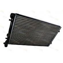 Радиатор SKODA OCTAVIA VW BORA GOLF А-3 1,6-2,0 652Х415
