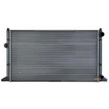 Радиатор VW GOLF 4 1.8 T 97-05  627X378