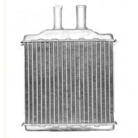 Радиатор печки CHEVROLET LACETTI, NUBIRA 03-, 0631.3007 (FRIGAIR)