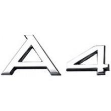 Радиаторы для AUDI A4