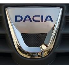 Радиаторы для DACIA