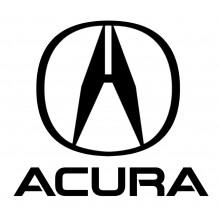 Радиаторы для Acura