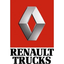 Радиаторы для Renault Trucks