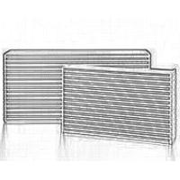 Сердцевина радиатора LF55 (01-) 658mm