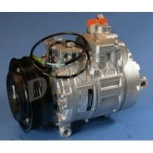 Компрессор кондиционера AUDI A4,A6,A8,SKODA SUPERB,VW PASSAT 96-05 - DCP02006 (DENSO)