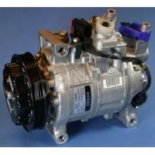 Компрессор кондиционера AUDI,A4,A6,A8 SKODA SUPERB VW PASSAT 2.5 TDI - DCP02008 (DENSO)