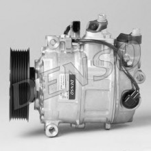 Компрессор кондиционера AUDI A8,Q7,PORSCHE CAYENNE,VW PASSAT,PHAETON,TOUAREG - DCP02009 (DENSO)