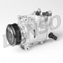 Компрессор кондиционера AUDI A4 SEAT EXEO - DCP02041 (DENSO)