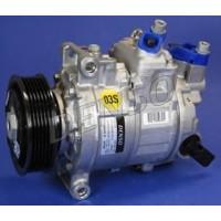Компрессор кондиционера AUDI A4, A5, Q5 / SEAT EXEO - DCP02041 (DENSO)