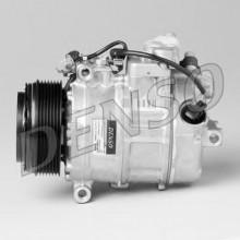 Компрессор кондиционера BMW 5 (F10 F11) 7 X5 (E70) 08- DCP05077 (DENSO)