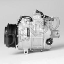 Компрессор кондиционера BMW 5 (F10 F11) 6 (F12) X5 (E70) X6 (E71, E72) - DCP05078 (DENSO)