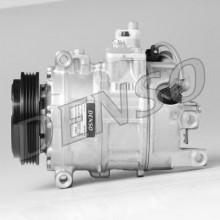 Компрессор кондиционера BMW X5 (E70) X6 (E71, E72) - DCP05080 (DENSO)