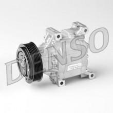 Компрессор кондиционера FIAT 500 PUNTO / FORD KA - DCP09003 (DENSO)