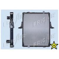 Радиатор в cборе KERAX 97- PREMIUM 96- 915X727X52