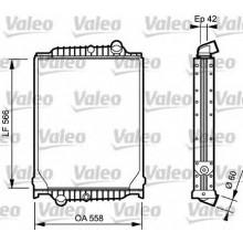 Радиатор в сборе для VOLVO FL6 (98-)
