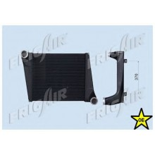 Интеркулер FL6 (98-) 533X565X50