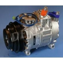 Компрессор кондиционера AUDI,A4,A6,A8 SKODA SUPERB VW PASSAT 2.5 TDI - DCP02004 (DENSO)