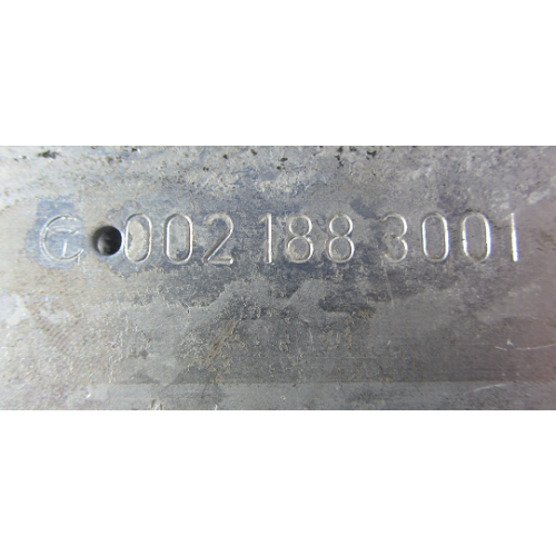 Ма�лян�й �адиа�о� о�лаждения mercedes t1 207410