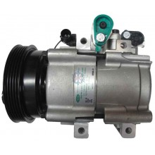 Компрессор кондиционера HYUNDAI H-1, HYUNDAI H200 (HCC)