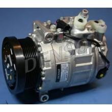 Компрессор кондиционера MERCEDES S-CLASS W220  (DENSO)