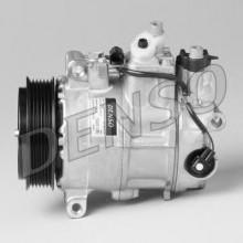 Компрессор кондиционера MERCEDES E-CLASS 211 (DENSO)
