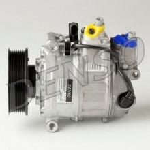 Компрессор кондиционера AUDI Q7, VW TOUAREG (DENSO)