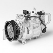 Компрессор кондиционера VW TOUAREG (DENSO)