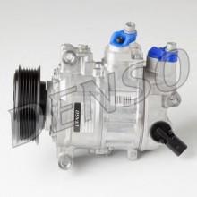 Компрессор кондиционера AUDI A4, AUDI A5, AUDI Q5 (DENSO)
