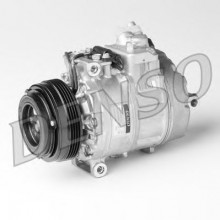 Компрессор кондиционера BMW 3, BMW X3 (DENSO)