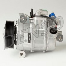 Компрессор кондиционера BMW X3 (DENSO)