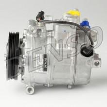 Компрессор кондиционера BMW 7 (DENSO)