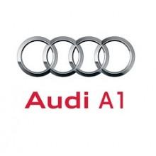 Радиаторы для AUDI A1