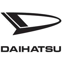 Радиаторы для DAIHATSU