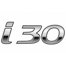 Радиаторы для HYUNDAI i30