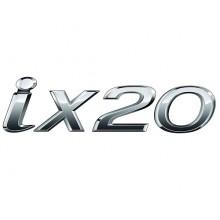 Радиаторы для HYUNDAI ix20